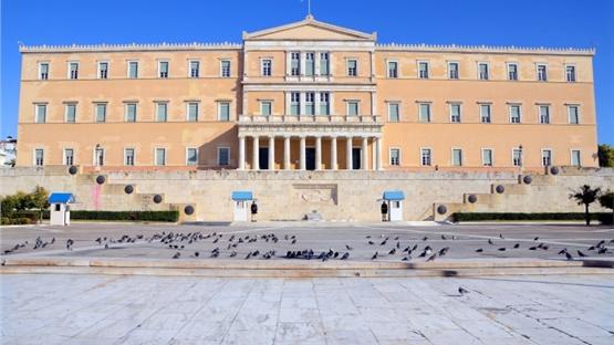 Βουλή: Υπερψηφίστηκε το νομοσχέδιο για την εταιρική διακυβέρνηση...