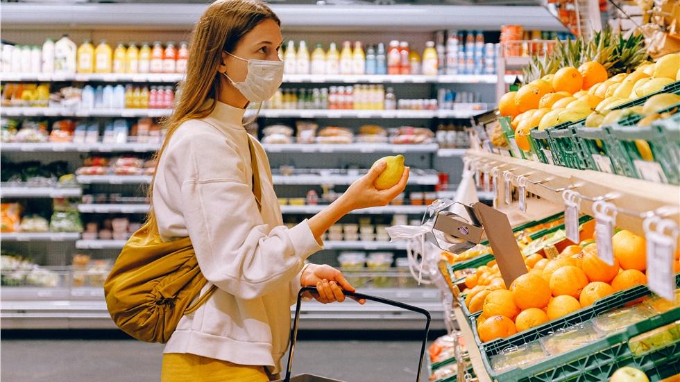 Υποχρεωτική από σήμερα η χρήση μάσκας στα σούπερ μάρκετ - Πρόστιμο...