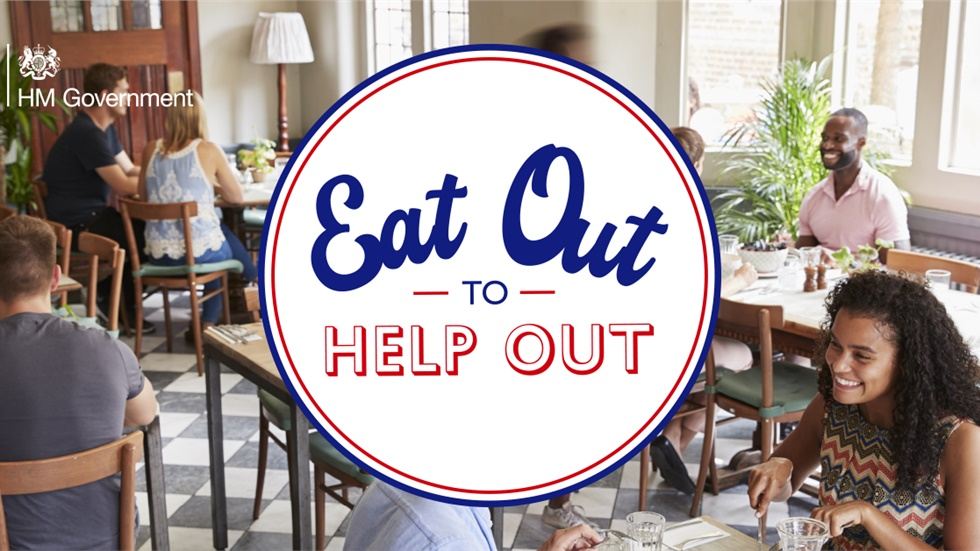 Eat Out to Help Out scheme opens on Monday, August 3