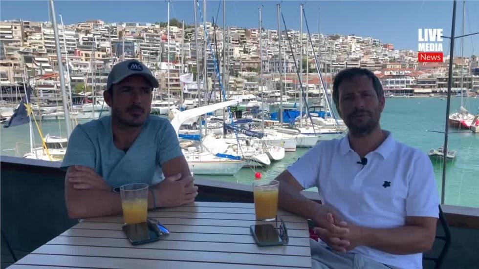 Κύπελλο Βορείου Αιγαίου και Πανελλήνιο  ORCi 2020  Οι Ολυμπιονίκες...