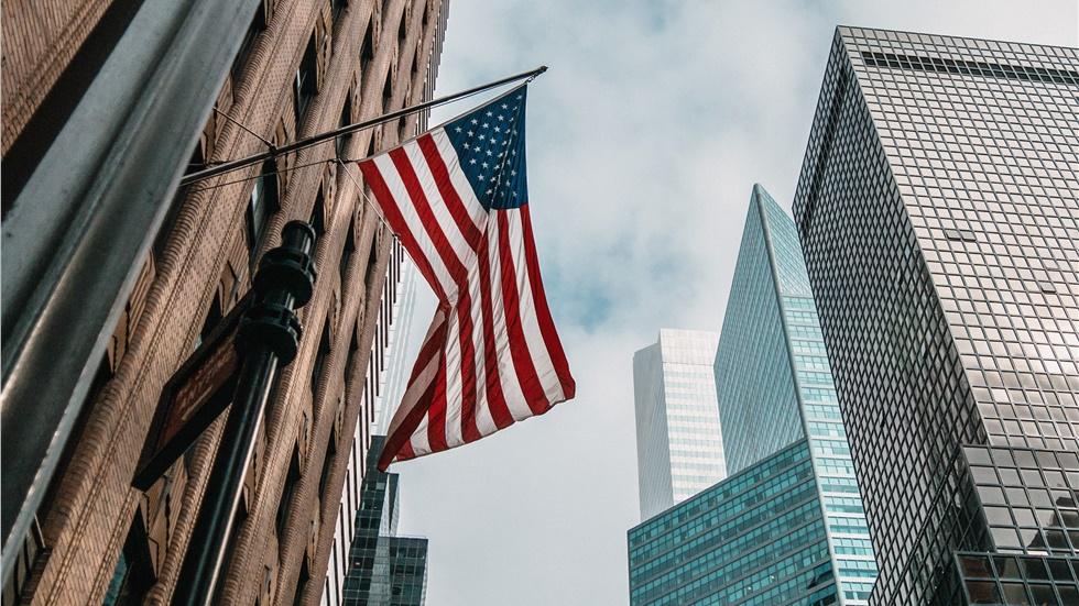 Ιστορική βουτιά 32,9% κατέγραψε το αμερικανικό ΑΕΠ το Β' τρίμηνο του έτους