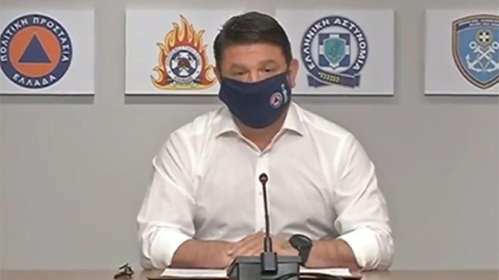 Νέα έκτακτα μέτρα λόγω αύξησης των κρουσμάτων - Μάσκα σε όλους...