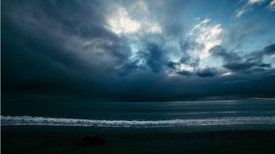 Έρχεται η τετραήμερη κακοκαιρία «Θάλεια» με βροχές, καταιγίδες...