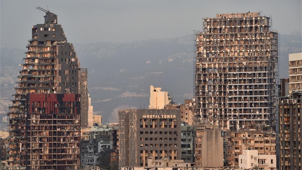 Εκρήξεις στη Βηρυτό: Ξεπέρασαν τους 100 οι νεκροί