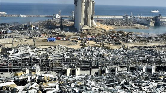 Οι αρχές του Λιβάνου δίνουν τέσσερις ημέρες στους ερευνητές για...
