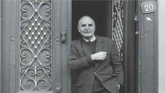 Έφυγε από τη ζωή ο Θεσσαλονικιός ποιητής Ντίνος Χριστιανόπουλος