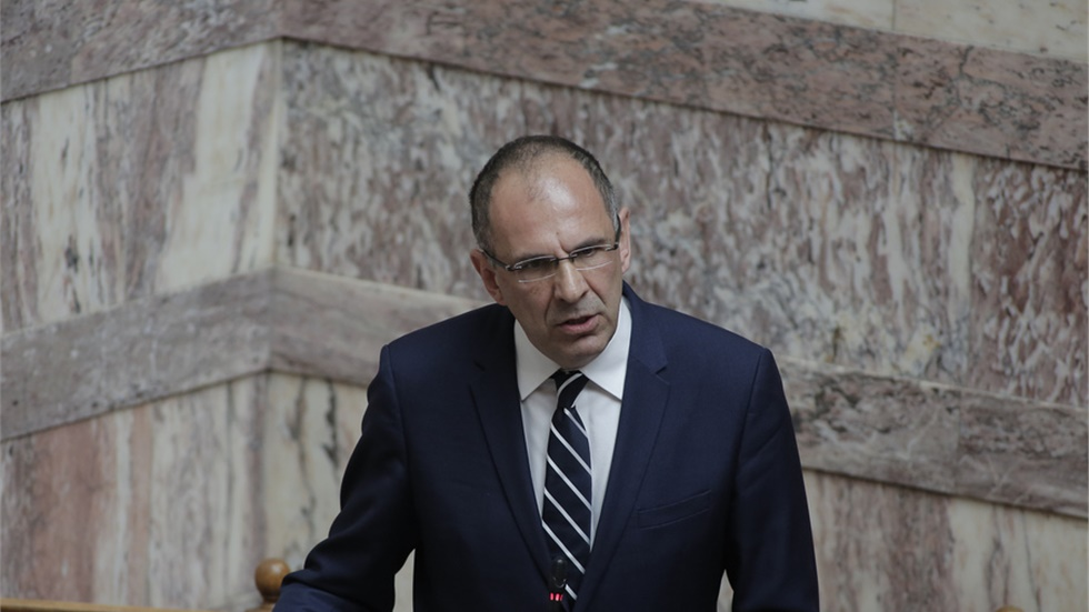 Γ. Γεραπετρίτης: Όλος ο διπλωματικός κόσμος έχει συνταχθεί με...