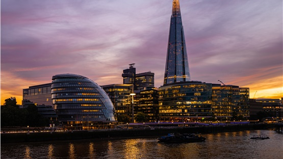 Mayor of London calls for 'urgent' support to protect businesses...