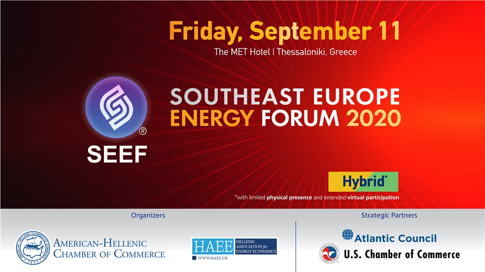 Southeast Europe Energy Forum 2020