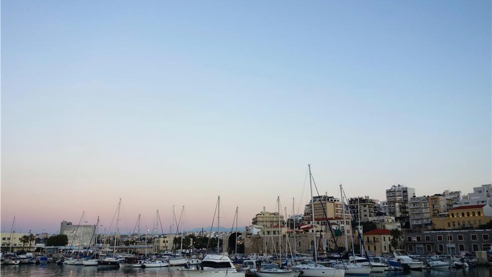 Έκτακτα περιοριστικά μέτρα στο Ηράκλειο Κρήτης