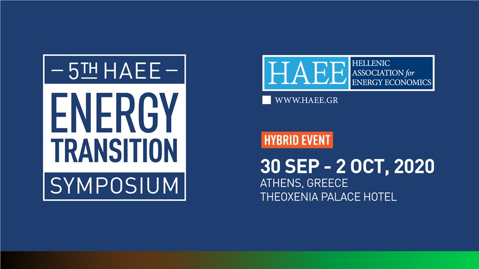 5th HAEE Energy Transition Symposium