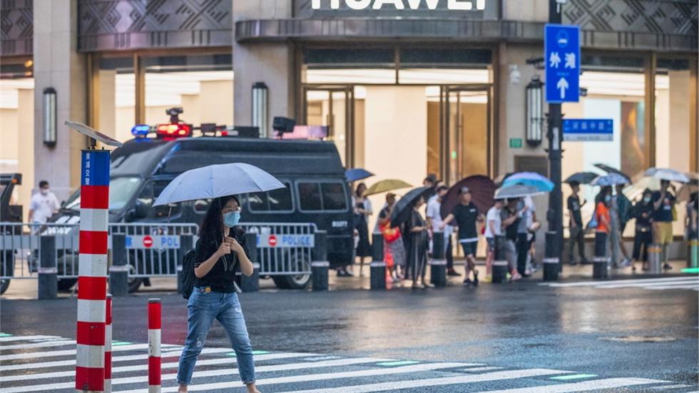 Σε καραντίνα πόλη της Κίνας έπειτα από τρία κρούσματα Covid-19