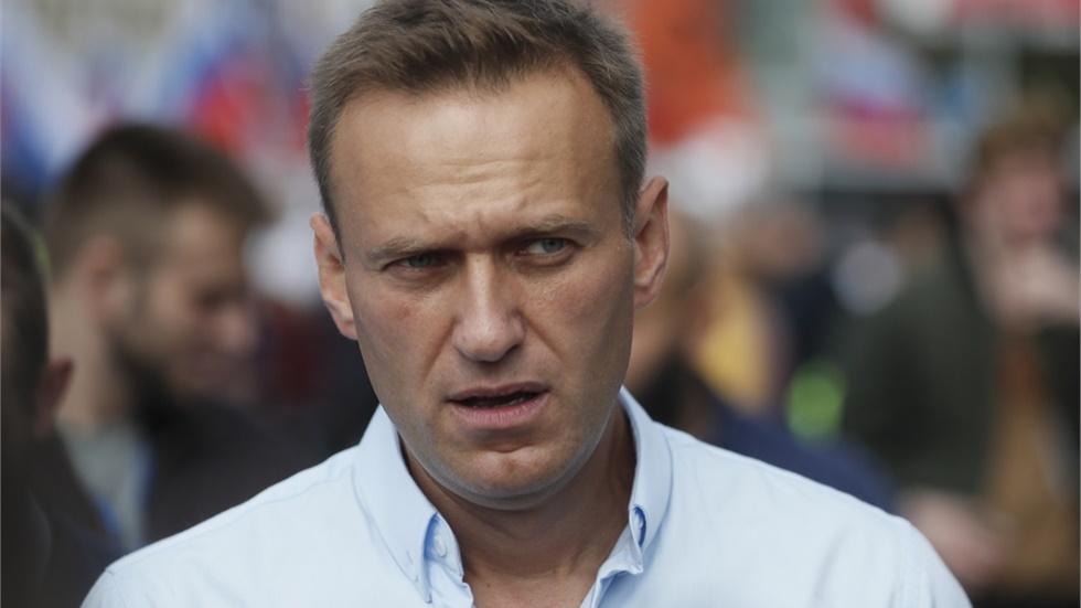 Ο Ναβάλνι σχεδιάζει να επιστρέψει στην Ρωσία, δήλωσε η εκπρόσωπός του