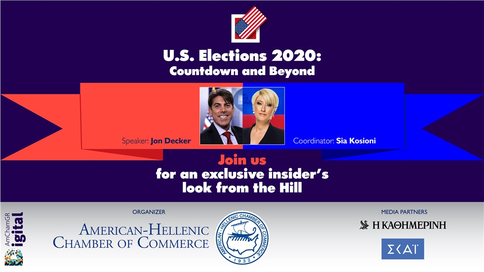 Congresses | U.S. ELECTIONS 2020: COUNTDOWN AND BEYOND