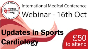 Updates in Sports Cardiology