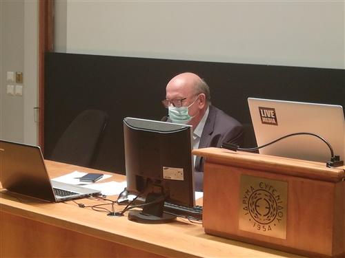 21st Symposium on Echocardiology