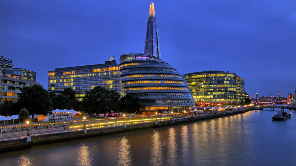 Mayor of London unveils new support for London's businesses