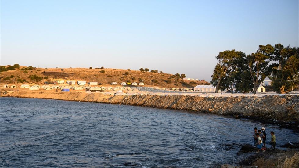 Μυτιλήνη: Δικογραφία κατά 35 μελών ΜΚΟ για παροχή συνδρομής σε κυκλώματα παράνομης διακίνησης μεταναστών
