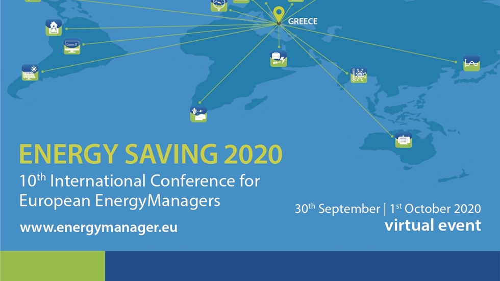 10th International Conference for European EnergyManagers