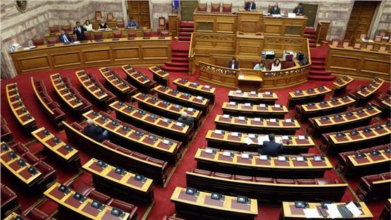 Κατατέθηκε το νομοσχέδιο του ΥΠΕΣ για την τροποποίηση του Κώδικα...