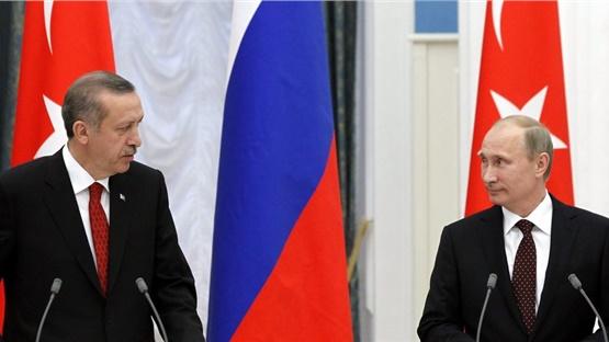 Η Ρωσία καλεί την Τουρκία κι άλλες χώρες να μην ρίχνουν λάδι...