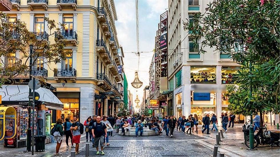 Μείωση ενοικίων για το λιανεμπόριο «πριν να είναι αργά» ζητάει ο Εμπορικός Σύλλογος Αθηνών