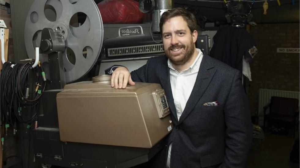 Hammersmith's 'secret' cinema named best in UK