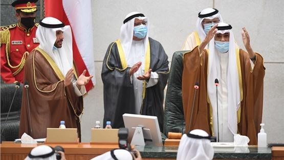 Κουβέιτ: Ενθρονίσθηκε ο νέος εμίρης της χώρας, μετά τον θάνατο...
