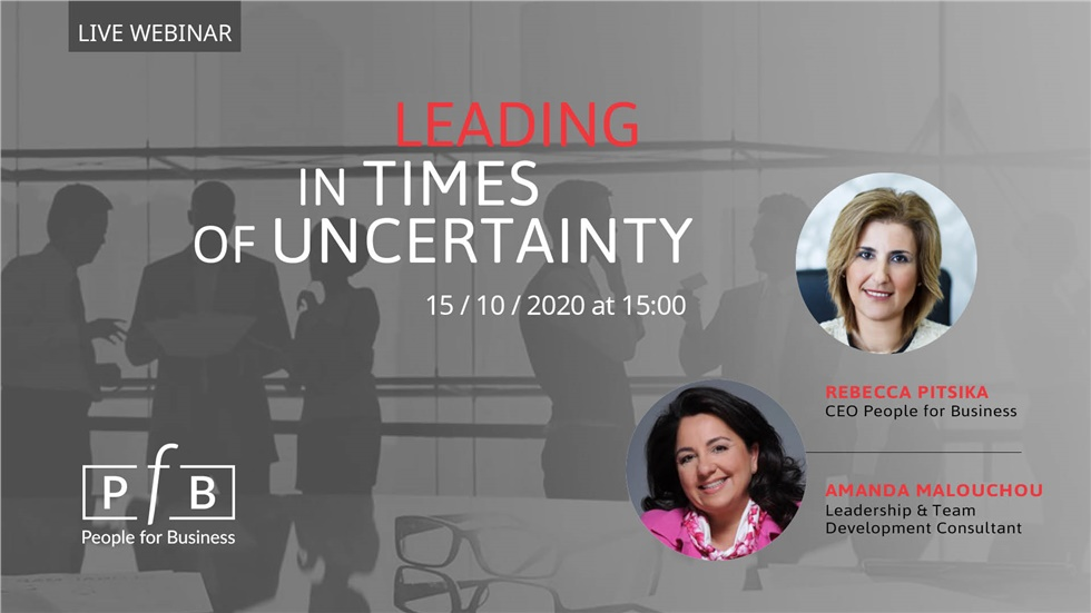 Congresses | Leading in times of uncertainty