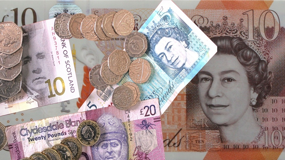 Government to pay 2/3 of staff wages for firms forced to close...