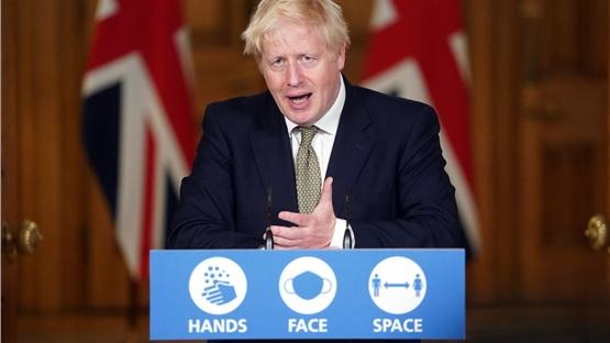 Prime Minister announces new local COVID alert levels