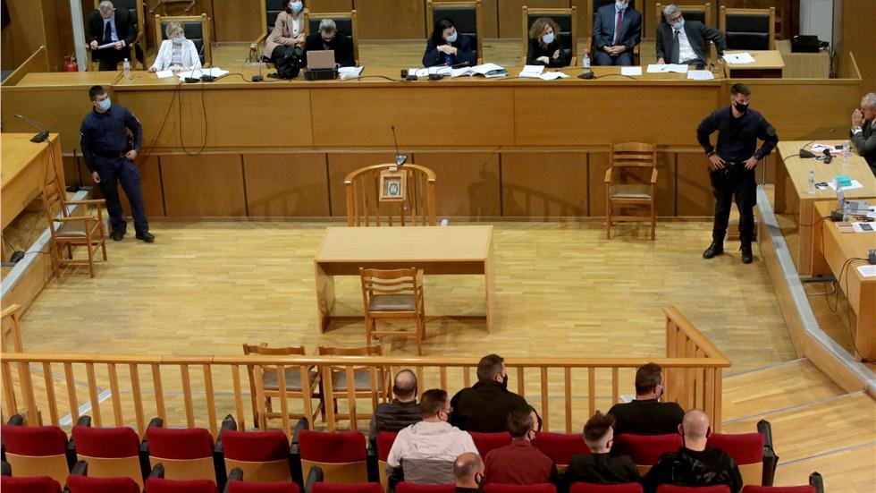 Δίκη Χρυσής Αυγής- Συνήγοροι Πολιτικής Αγωγής: Αν δοθούν αναστολές...