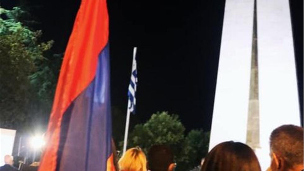 Την Τετάρτη 21 Οκτωβρίου από την πλατείας Ειρήνης της Κομοτηνής,...