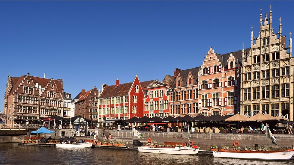 Βέλγιο: Νέα μέτρα για την αντιμετώπιση του κορονοϊού λαμβάνει...
