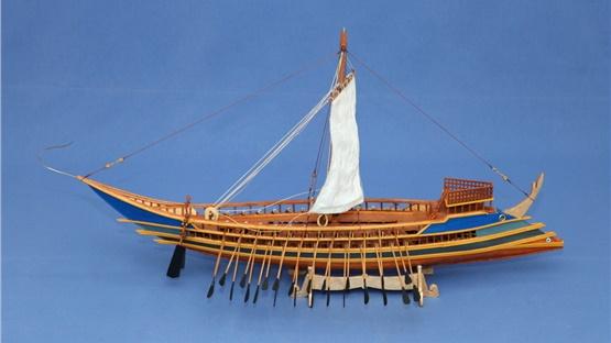 Θεσσαλονίκη: Η ναυπηγική ιστορία της Ελλάδας, μέσα από διακόσια...