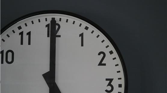 Αλλάζει η ώρα την Κυριακή - Τι προβλέπεται για τις αλλαγές της...