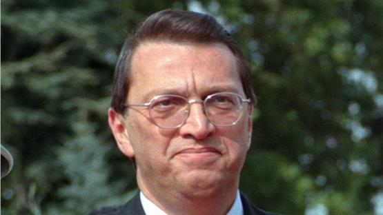 Τουρκία: Πέθανε ο πρώην υπουργός Εξωτερικών και πρωθυπουργός...