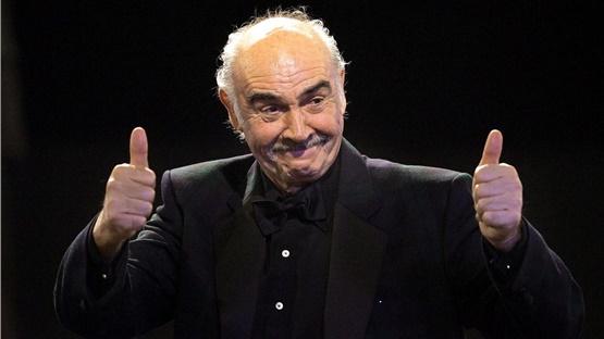 Απεβίωσε ο ηθοποιός Σον Κόνερι σε ηλικία 90 ετών