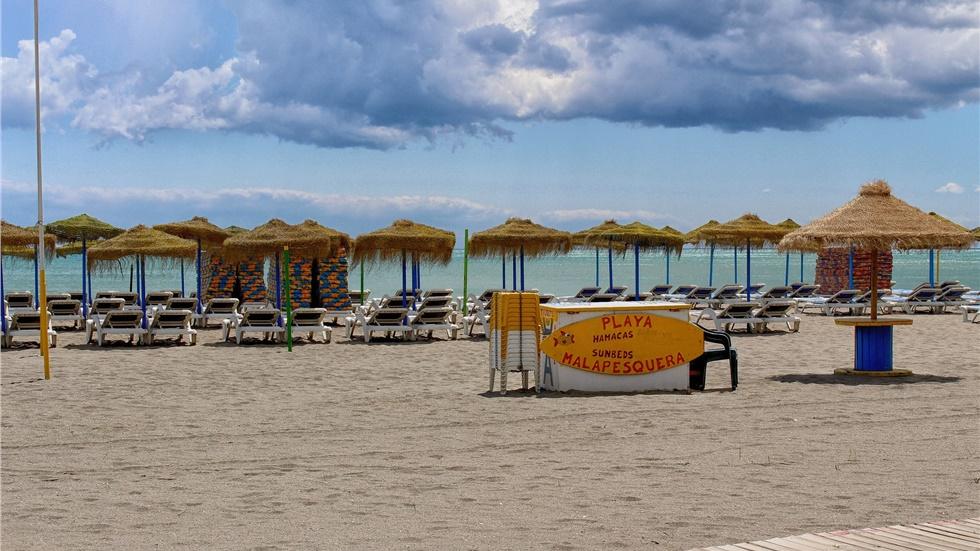 Ισπανία: Ο αριθμός των ξένων τουριστών τον Σεπτέμβριο μειώθηκε...