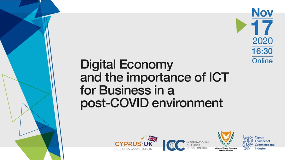 Digital Economy and the importance of ICT for business in a post-Covid...