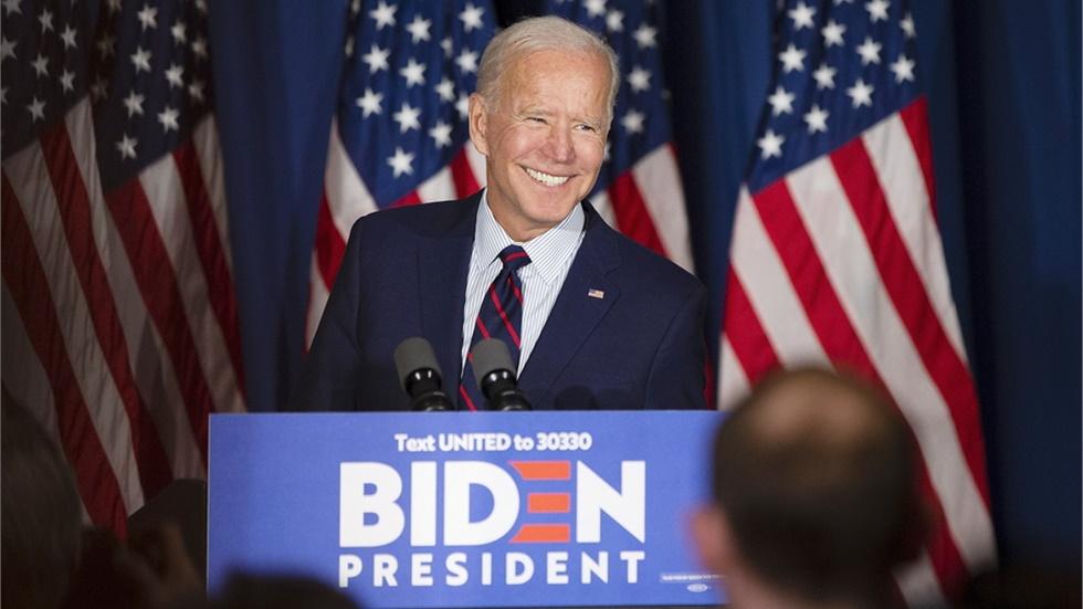Εκλογές ΗΠΑ: Ο Τζο Μπάιντεν κέρδισε την εκλογική μάχη και θα...