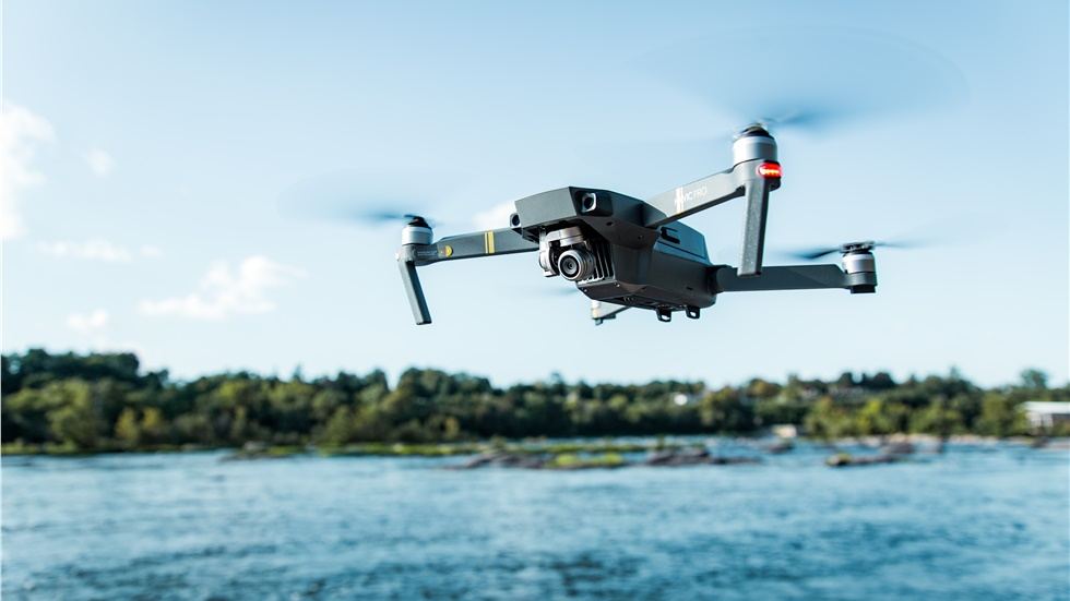 Drones to fight fires and deliver COVID-19 supplies are first...