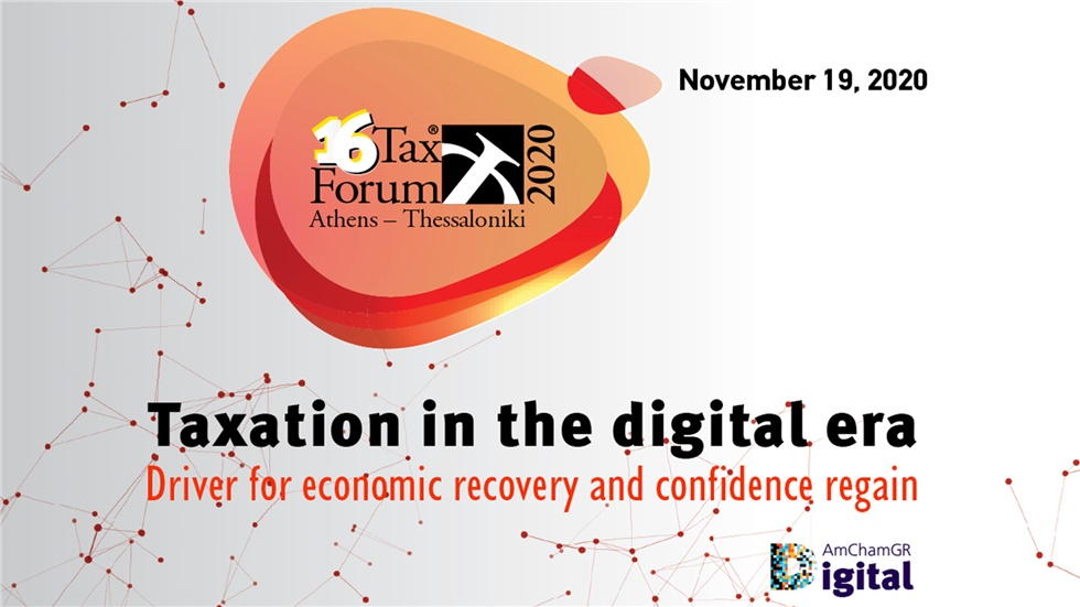 16th Annual Tax Forum