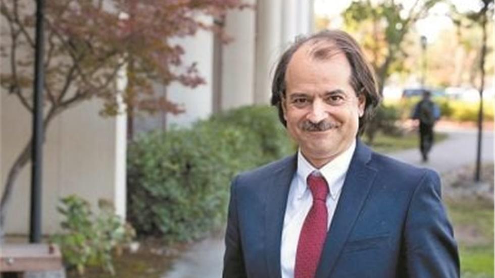Iωάννης Ιωαννίδης: «Η πανδημία έχει κάνει τις συμμορίες ακόμα...