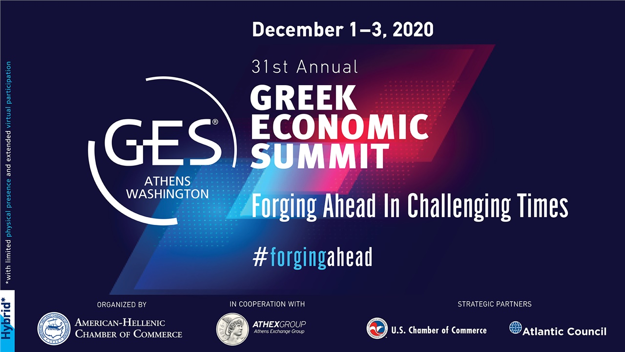 31st Annual Greek Economic Summit