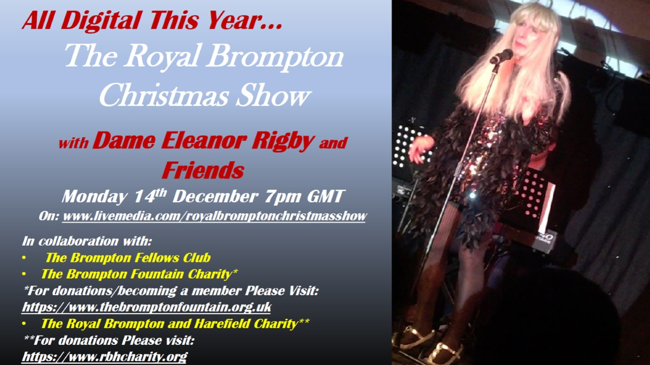 The Royal Brompton Christmas Show