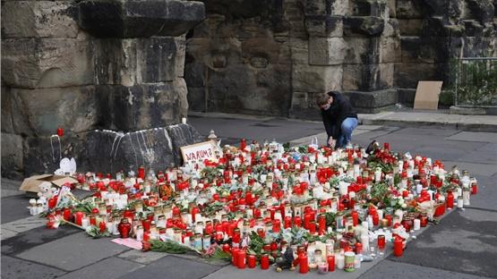 Δύο Έλληνες μεταξύ των νεκρών στο Τρίερ της Γερμανίας - Συλλυπητήριο...