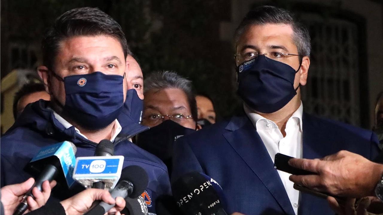 Έκτακτες ανακοινώσεις του Νίκου Χαρδαλιά από τη Θεσσαλονίκη στις 18:00