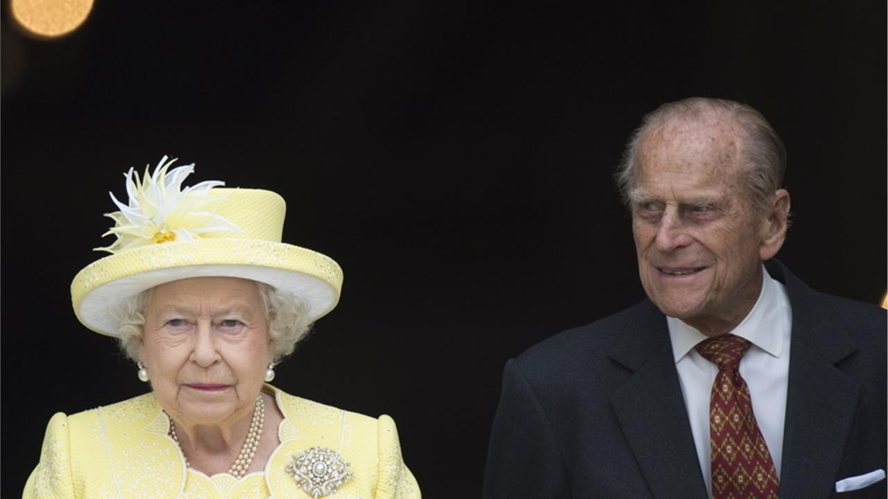 Εμβολιάστηκαν η βασίλισσα Ελισάβετ και ο σύζυγός της, πρίγκιπας Φίλιππος