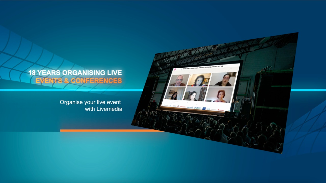Livemedia Promos 2021